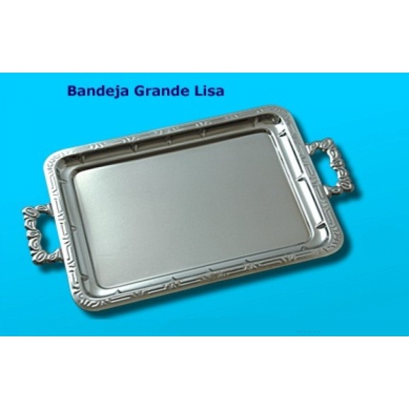 BANDEJA RET GD LISA 088 PANTHEON 33X43