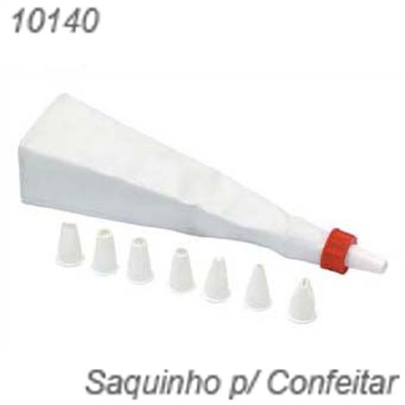 DECORADOR BOLO C/SAQ 10140 JOLLY