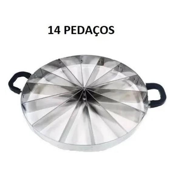 MARCADOR DE TORTA 14  0372 CAPARROZ