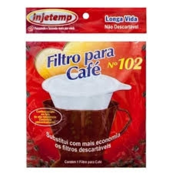 FILTRO CAFE 102 1018 INJETEMP