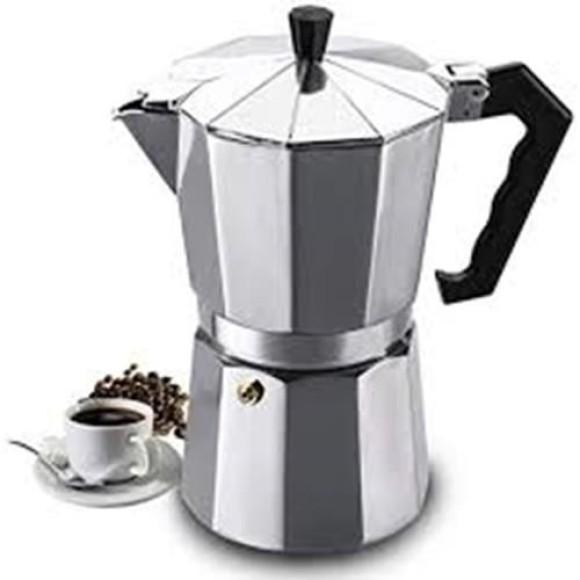 CAFETEIRA ITALIANA 09 CAFES CAFT-009AL ETILUX